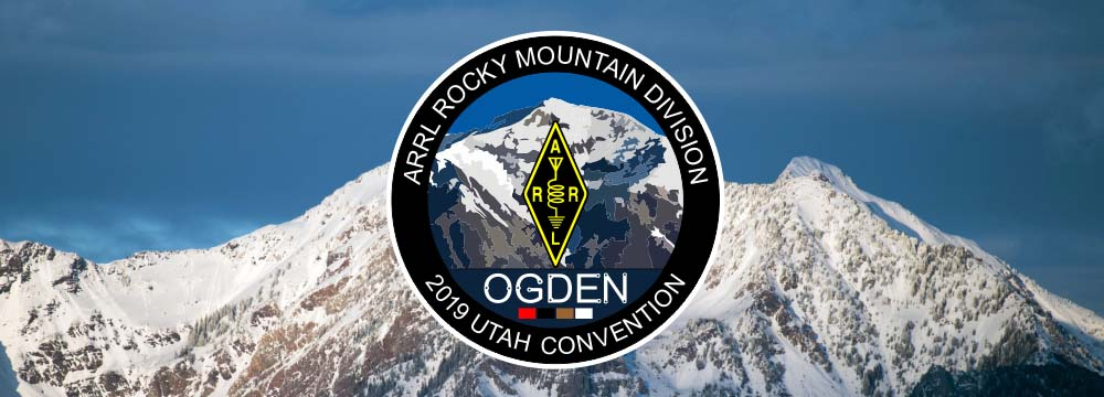 Home - ARRL Rocky Mountain Division Convention